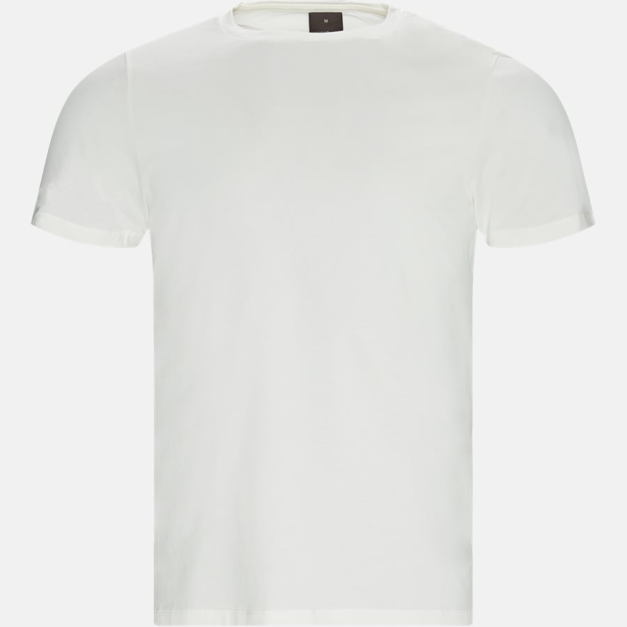 KYRAN 67893815310 - T-shirts - Regular fit - OFF WHITE - 1